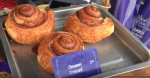 A Bread Affair cinnamon croissants cinnamon croissantsRemove term: ham and cheese croissants ham and cheese croissants