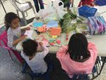 Kids-Mother's Day Card Craft Event at Burnaby Farmers' Market