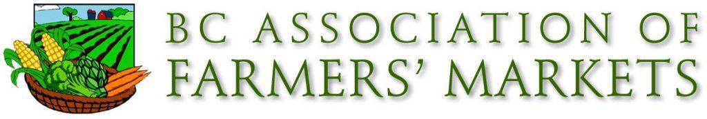 BCAFM Header - BC Farmers' Market Association