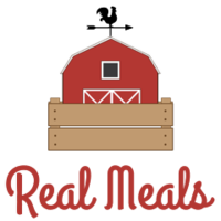 Real Meals Frozen Meal Delivery Story